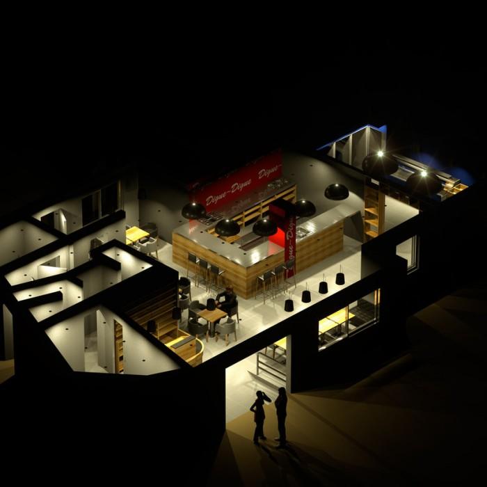Mathieu frossardblog mathieu frossard for Projet architectural definition
